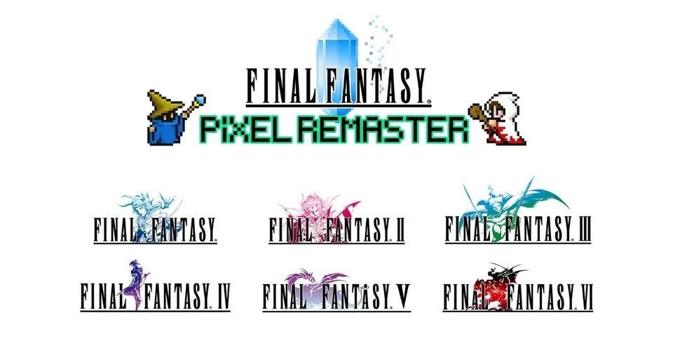 E3 2021: Square Enix Presents – Τα 6 πρώτα Final Fantasy αναβαθμίζονται και έρχονται