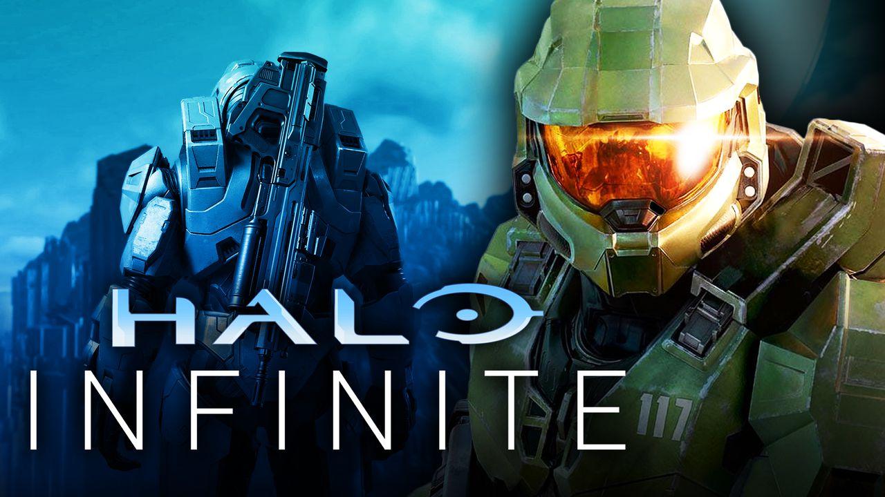 E3 2021: Xbox & Bethesda Showcase – Kαινούργιο gameplay trailer του Halo Infinite