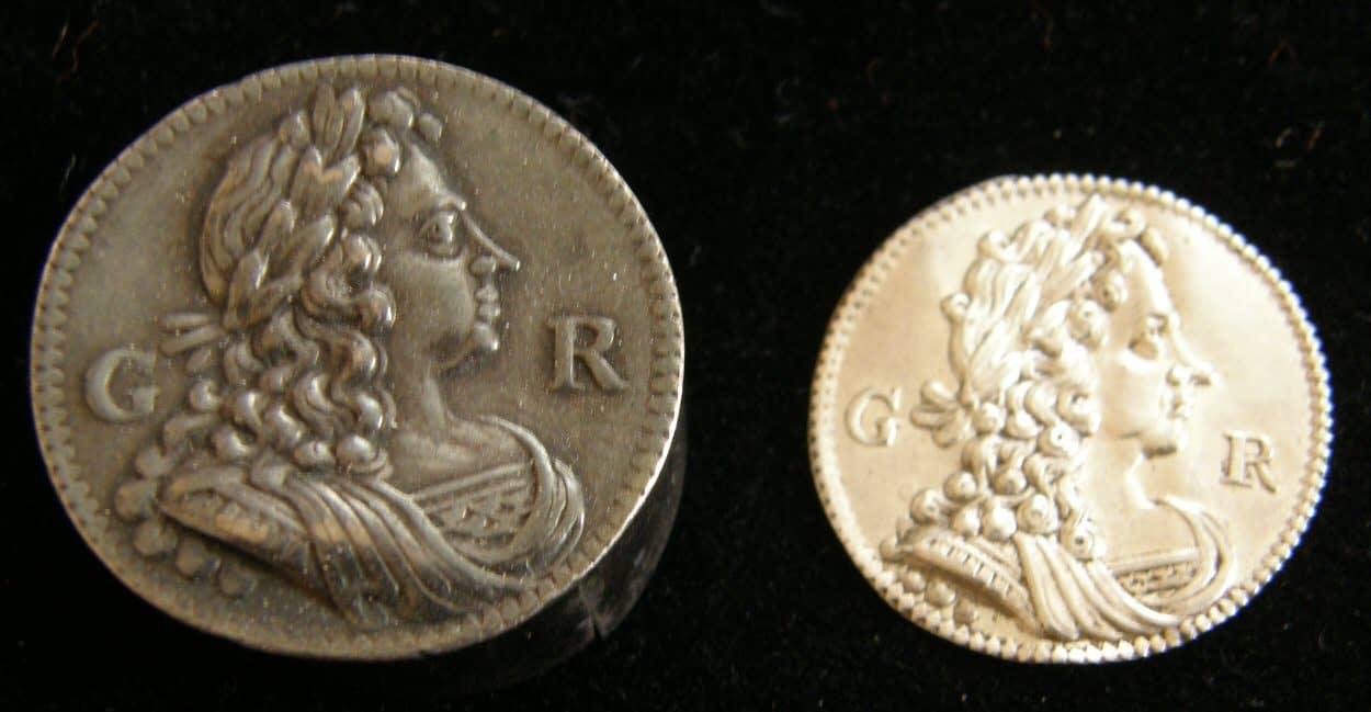 Georgian Counter
