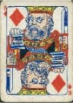 Deakins Political Playing Cards
