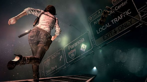 The Evil Within Crack Latest Version + Activation key PC Game For Free Download