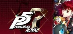Persona Royal Codex Crack