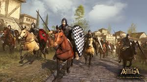 Total War Attila Age Of Charlemagne Crack