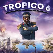 Tropico Crack