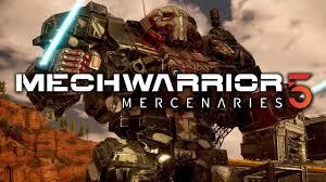 Mechwarrior Mercenaries Crack
