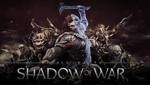 Middle Earth Shadow War Crack