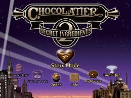 Chocolatier Secret Ingredients Crack