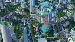 Simcity Cities Of Tomorrow Crack