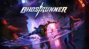 Ghostrunner Crack