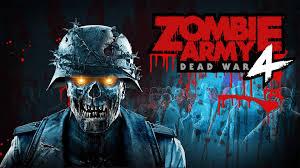 Zombie Army Dead War Crack