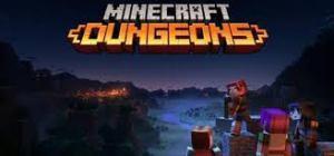 Minecraft Dungeons Codex Crack