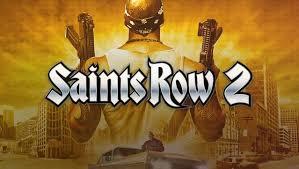 Saints Row Crack