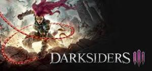 Darksiders Crack