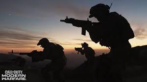 Call Of Duty Modern Warfare Crack