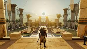 Assassins Creed Origins The Curse Crack