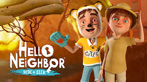 Hello Neighbor Hide Crack