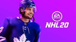 NHL Crack