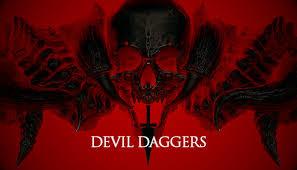 Devil Daggers Crack