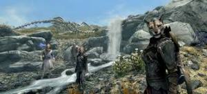 The Elder Scrolls Skyrim Crack