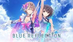 Blue Reflection Repack Crack