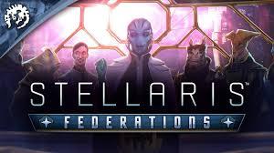 Stellaris Federations Crack