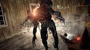 Resident Evil Biohazard Crack