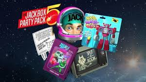 Jackbox Party Pack Crack
