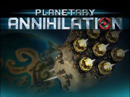 Planetary Annihilation Crack