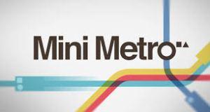 Mini Metro Crack