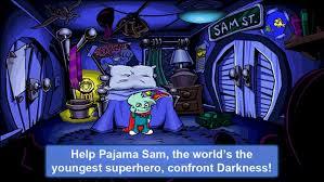 Pajama Sam Complete Pack Crack