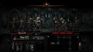 Darkest Dungeon Crack