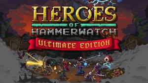 Heroes Hammerwatch Crack