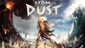 From Dust Crack
