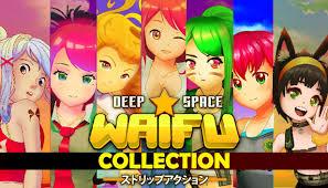 Deep Space Waifu Crack