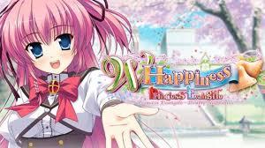 Princess Evangile W Happiness Steam Crack