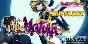 Beat Blades Haruka Special Crack