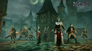 Mordheim City Of The Damned Crack