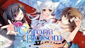 Corona Blossom Crack
