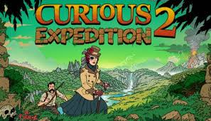 The Curious Expedition Crack