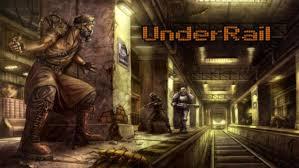 Underrail Crack