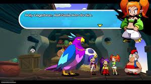 Shantae Half-Genie Hero Crack