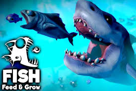 Feed And Grow Fish Crack