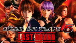Dead Or Alive Last Round Crack