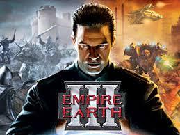 Empire Earth Crack