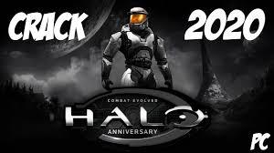 Halo Anniversary Crack