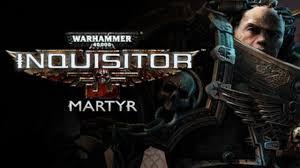 Warhammer 40000 Inquisitor Martyr Crack