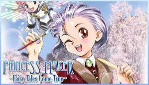 Princess Maker Fairy Tales Crack
