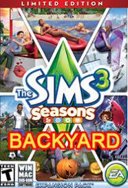 The Sims 3 Seasons Crack