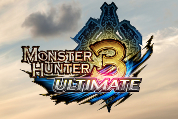 Monster Hunter 3 Ultimate Wii U y 3DS