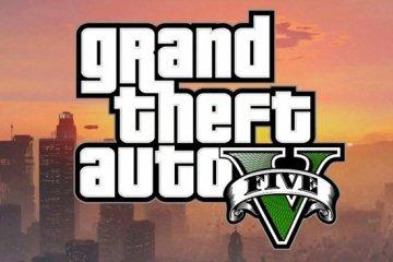 Grand Theft Auto V - Anunciado oficialmente